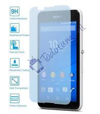 Protector de pantalla cristal templado Premium para Sony Xperia e4 E2104 E2105