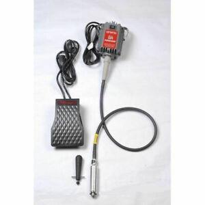 220V 230W FOREDOM S-R Hanging Flexshaft Mill Jewelry Design&Repair Tools 6mm