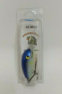 C-Flash Custom Collection Crankbaits Handmade Fishing Lure - Threadfin Shad
