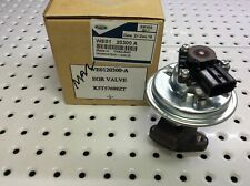 GENUINE NEW EGR VALVE FORD RANGER PJ PK & MAZDA BT50 2.5L 3.0L MANUAL