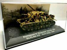 Tanques de automodelismo y aeromodelismo de escala 1:72
