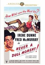 Never A Dull Moment DVD (1950) - Irene Dunne, Fred Macmurray, George Marshall