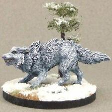 Reaper Dark Heaven Legends 02649 Winter Wolf Animal Hell Hound Warg Dog Dire D&D