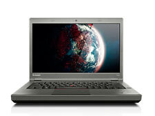 Lenovo ThinkPad PC Notebooks & Netbooks mit Windows 10, 8GB Arbeitsspeicher T440P