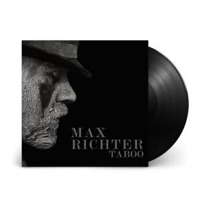 NEW Max Ritcher – Taboo 180g Vinyl