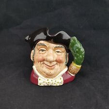 More details for royal doulton character jug small mine host d6470 – 5184 rd