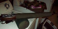NO.4 lee enfield/ Barrel sleeve / GREEN Camo / Reenactment / british 303/ sniper