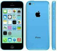 Apple iPhone 5c - 16GB - Blue (Unlocked) A1507 (GSM)
