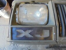 LIGHT COVERS FITS: 84-96 JEEP CHEROKEE XJ Free Shipping LIGHT COVERS XJ LIGHTS