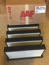"AMERICAN AIR FILTER 3018413-012 VAR VXL SH STD AF M11 24+24+12 "" FREE SHIPPING"""