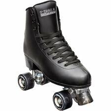 Impala Sidewalk Rollerskates Black