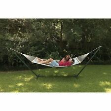texsport hammocks with stand algoma hammocks with stand   ebay  rh   ebay