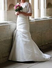 Brautkleid La Sposa Größe 38