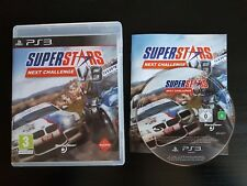Superstars V8 Racing: Next Challenge - Good Condition - PlayStation 3 - Fast P&P
