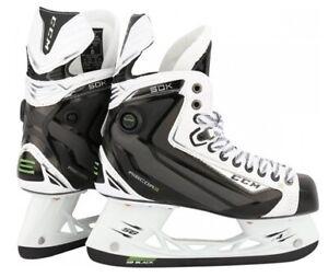 CCM Ribcor 50K PUMP LE Senior Ice Hockey Skates