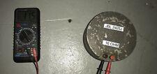 JBL 2425J Driver 16 Ohms Vintage  Bolt On