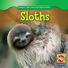 Sloths by Guidone, Julie -ExLibrary