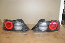 JDM 00 01 02 03 HONDA S2000 AP1 OEM Rear Tail Lights Brake Lamps Factory Genuine