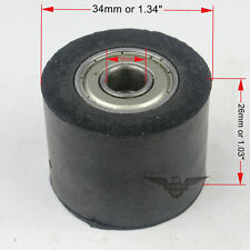 10MM ID CHAIN Roller Tensioner Guide Wheel China Motorcycle Dirt Bike Pit Bike