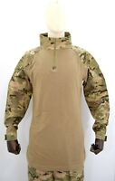 Russian Army Multicam UBAC Combat Shirt Under Body Armour Top MTP