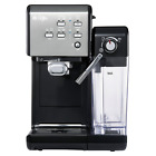 Best Coffee Machines - Mr. Coffee One-Touch CoffeeHouse Espresso and Cappuccino Machine Review