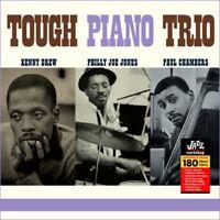 Kenny Drew Tough Piano Trio