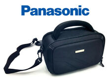 Panasonic Universal Sports Action Camera Soft + Hard Storage Carry Case / Bag