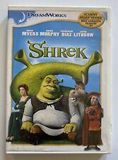 Shrek (Dvd, 2003, Full Frame) - Mike Myers - Eddie Murphy - Cameron Diaz