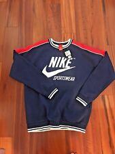Nike Sportswear Sweatshirt Men's size Med