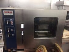 Rational CD6 Commercial Combi Oven