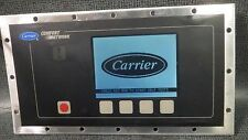 CARRIER COMFORT NETWORK CVC CHILLER HMI DISPLAY *FLAW* MODEL: CEPL130445-03
