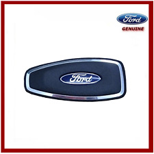Genuine Ford Key-Free Fob Cover Logo Plate 1756421 New