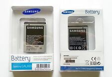 Batteria originale Samsung Galaxy Mini 2 S6500 in blister garanzia europea