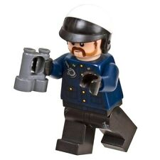From 70912 Batman Movie DC Minifigure New Lego Super Heroes GCPD Officer sh347