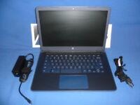 HP Chromebook 14-DB0031NR 4GB DDR4 Mem 32GB Storage A4-9120 AMD Dual-Core Clean