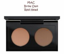 New M·A·C Brow Duo Full Size Redhead Red Head Cork and Espresso