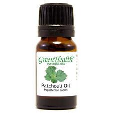 15 ml Patchouli Essential Oil (100% Pure & Natural) - GreenHealth