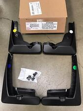 2013-2017 Toyota Avalon Mudguard Kit PU060-07013-P1  OEM 4 Pc Set Mud Flaps