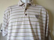 SAN DIEGO COUNTRY CLUB Polo Shirt Golf Straight Down Chula Vista Size Medium