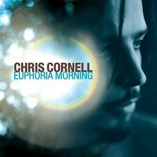 CHRIS CORNELL - EUPHORIA MOURNING (2015 REMASTERED)  CD NEW+