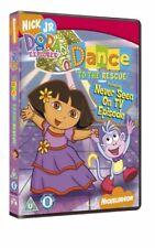 Dora The Explorer - Dance To The Rescue (DVD, 2006)