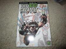 X-MEN #1 REPRINT MARVEL'S GREATEST COMICS #5!!