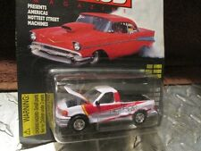 1997 97 FORD F150 FLARESIDE hot rod PICKUP  Racing CHAMPIONS RC 1:63 1 of 19,997