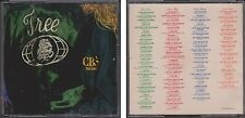 CBS Records TREE INTERNATIONAL 1958-1988 Various Artists 4 CD 3 Decades Country