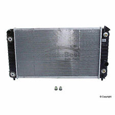 One New Performance Radiator Radiator 1826 for Chevrolet GMC Isuzu Oldsmobile