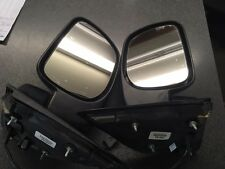 1406782 and 1406783 Mirrors 2007 Ford Truck Mirrors