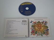 Tears for Fears/Tears Roll Down-Greatest Hits 82-92 Fontana (510939-2) ALBUM CD