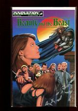 BEAUTY AND THE BEAST 2(9.4)(NM)MIKE DEODATO JR-INNOVATION(b030)