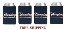 Yuengling Brewery 4 Beer Can Huggie Cooler Coozie Coolie Koozie New
