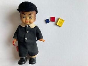 1965 Ideal Mini Monsters  Doll aka Mini Munsters Wolfy